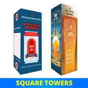 Philly Square Towers