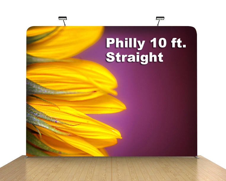 Philly 10 Ft. x 89